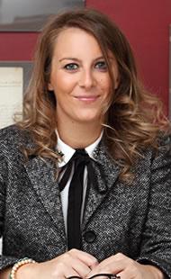 Natalia Cattini | Avvocato